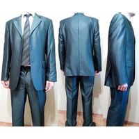 Мужской классический костюм (р-р 52..54)