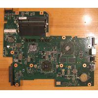 Материнская плата Acer 7250(emachines G443g)+ процессор E-350