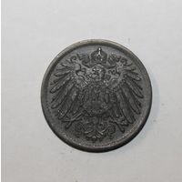 Германия 10пфеннигов 1920г. VF.