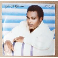 GEORGE BENSON - 20/20 (GERMANY винил LP 1985)