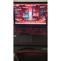 СРОЧНО!Мощный Игровой Ноутбук ASUS Strix GL702ZC-GC098T