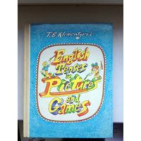 Т.В.Клементьева - English Tenses in Pictures and Games - Klementyeva