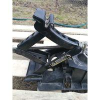 Домкрат FIAT-LANCIA рычажно-винтовой с чехлом под запаску