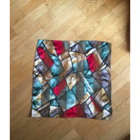 Шёлковый платок Guess