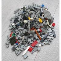 """Аналог конструктора """"лего"""". Cobi, Brick и др... Около 500 элементов. Вес: 800 - 900 гр."""