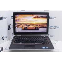 """13.3"""" Dell Latitude E6320 на Core i5-2520M (4Gb, 320Gb). Гарантия."""