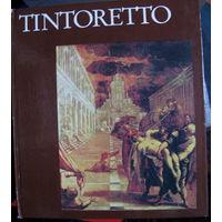 Tintoretto, альбом репродукций