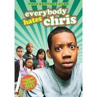 Все Ненавидят Криса / Everybody Hates Chris (2006) 1.2.3.4 сезоны полностью. Скриншоты внутри