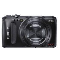 Компактный фотоаппарат Fujifilm FinePix F500EXR