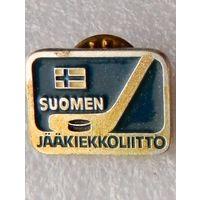 Федерация хоккея Финляндии