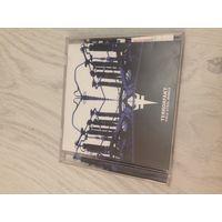 Terrorfakt - Cold Steel World - 2006 - Лицензия Soyuz Music MET 335 [Rhythmic Noise]