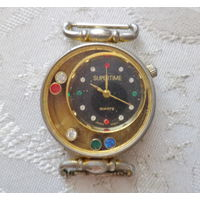 Часы женские кварцевые на запчасти