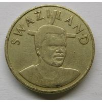 Свазиленд 1 лилангени 1996 г