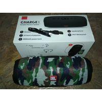 Беспроводная Bluetooth колонка JBL Charge 3