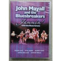 DVD. John Mayall and the Bluesbreakers.