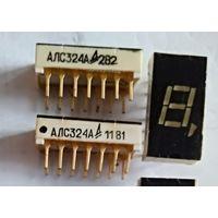 Индикатор АЛС321А
