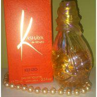 Kenzo Kashaya - отливант 5мл