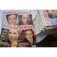 32 журнала Психология 2007-2011 гг