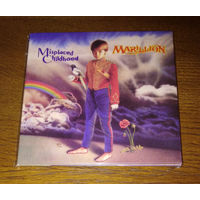 Marillion - Misplaced Childhood 1985 (Audio CD) Remastered (Mini LP)