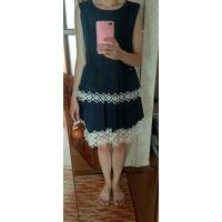Платье летнее р.44