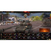 Продам акк world of tanks
