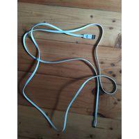 Кабель microUSB-USB 2 метра