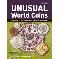 Каталог монет мира 2011 Краузе KRAUSE Unusual world coins (6 издание)