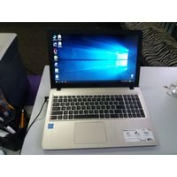 Ноутбук ASUS X540S (906012)
