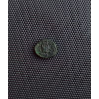 Селевкиды. Антиох II Теос. Сарды. Аполлон, Кифара 261-246гг до н.э.