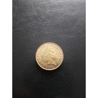 АВСТРАЛИЯ 2$ 2002 год