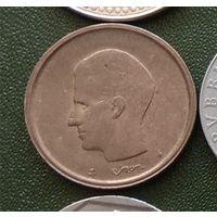 20 франков 1980  БЕЛЬГИЯ