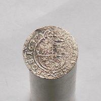 Тернарий 1627 Сигизмунд III Ваза М.Д. Познань R1