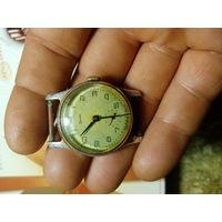 Часы, ЗИМ, а-ля 60