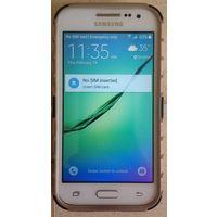 Samsung Galaxy Core Prime SM-G360T - 8GB - White (T-Mobile) Smartphone