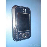 Nokia 6760s-1 в ремонт на запчасти