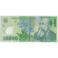 Румыния, 10.000 лей 2000 год.