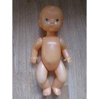 Кукла СССР . Рельефка