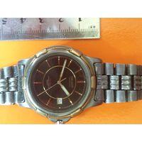 Часы Orient titanium