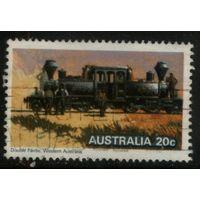 Австралия 1979 Mi# 680 (AU016) гаш.