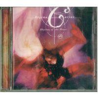 CD Regina Carter - Rhythms Of The Heart (1999) Post Bop, Contemporary Jazz