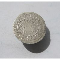 Сигизмунд lll солид 1627г Литва