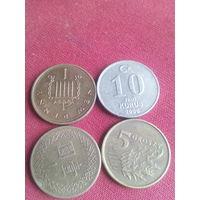 Монеты ..70