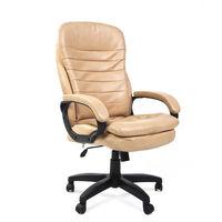 Кресло CHAIRMAN 795 LT (бежевый), Новое