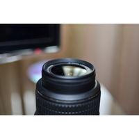 Nikon DX AF-S Nikkor 18-55mm 1:3.5-5.6G VR
