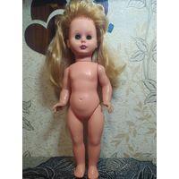 Кукла СССР( лот с 1 рубля)