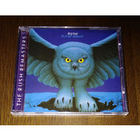 "Rush - ""Fly By Night"" 1975 (Audio CD) Remastered"