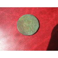 1 грош 1767