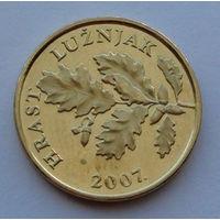 Хорватия 5 лип. 2007