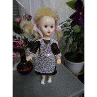 Кукла 35см ссср