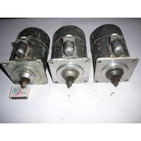 ДГН3 24в 27в электродвигатель ДГН электро двигатель